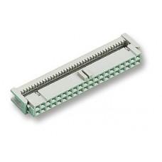 525-248 Розетка IDC-40 на плоский кабель