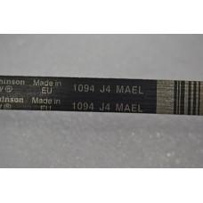 1094 J4 Ремень для стиральной машины